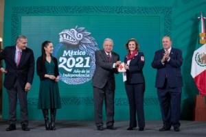 Arranca Colecta Nacional 2021 de la Cruz Roja Mexicana