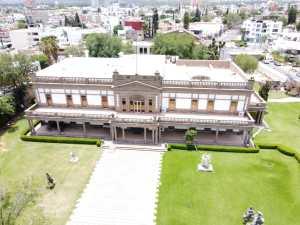 Museo Francisco Cossío agradece a las artistas y coleccionistas: Ana Castelán, Carla Delsol, Elisa Urías, Virginia Fernández y Melissa Gómez