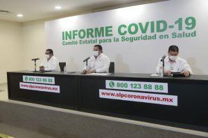 Hernández Maldonado insistió en la importancia de cuidarse durante las festividades por día de la independencia y evitar celebrar reuniones sociales