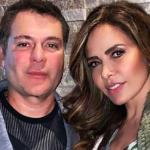 UIF denuncia a Gloria Trevi y su esposo por evasión fiscal de 400 mdp