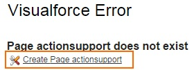action support0