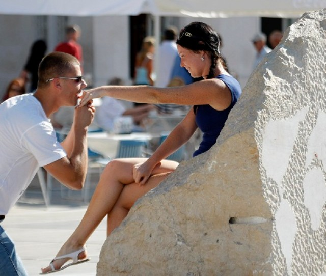Top Ten Reasons To Date A Croatian