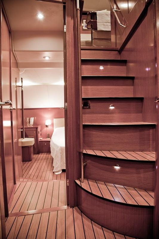 Beneteau Swift Trawler 52 Motor Boats Charter In Split