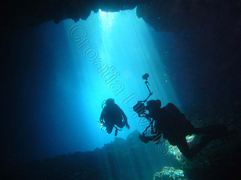 PADI courses  the best diving with Croatia Divers a 5