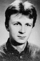 Siniša Glavašević (1960-1991)