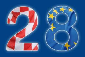 L'entrée de la Croatie dans l'Union Européenne