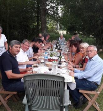 La table 1