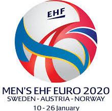 EURO HANDBALL 2020 : FINALE ESPAGNE – CROATIE