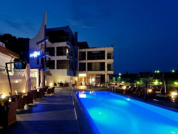 Hotel Maxim 4 stelle a Bozava isola Dugi Otok