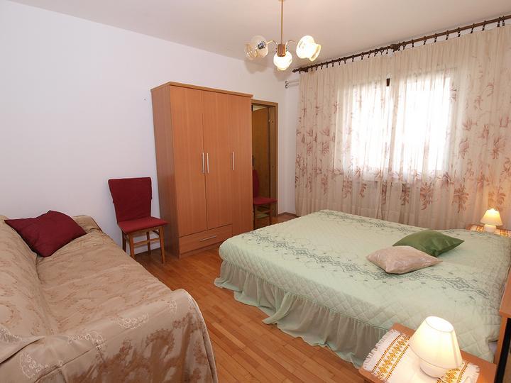 Appartamento a Rovigno Croazia