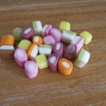 Dolly Mixture Sweets