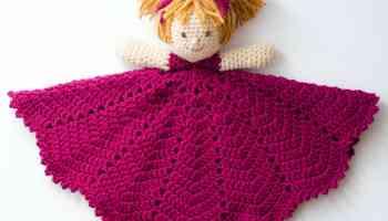 Mini Crochet Jute Basket - Crochet 365 Knit Too