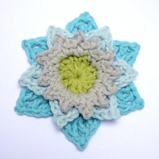Star-Flower-Crochet-Pattern