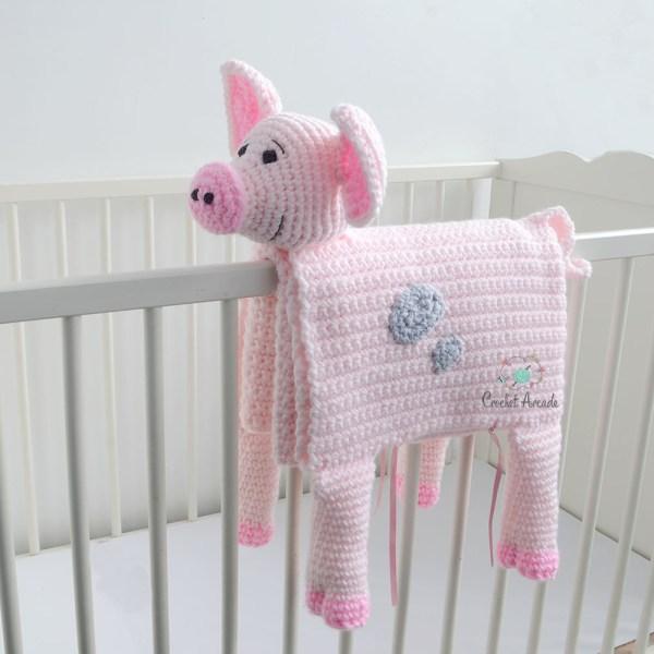 crochet_pig_Blanket_pattern_6