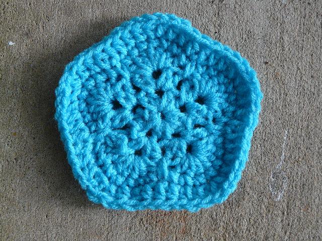 How To Make An African Flower Soccer Ball Crochetbug