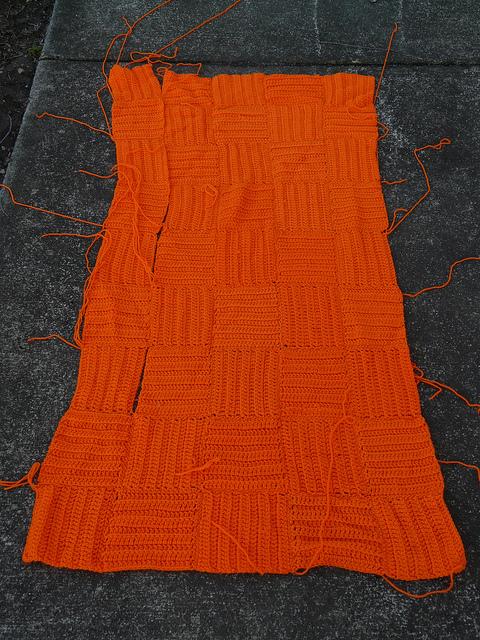 Project Linus Make A Blanket Day Crochetbug