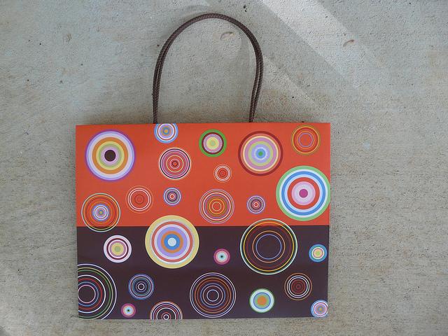bag for color inspiration