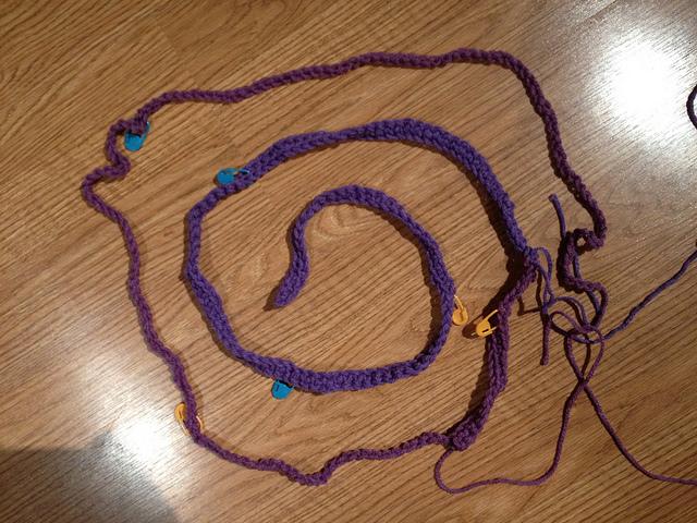 textured crochet border for a textured crochet blanket, crochetbug, textured crochet squares, textured crochet rectangles