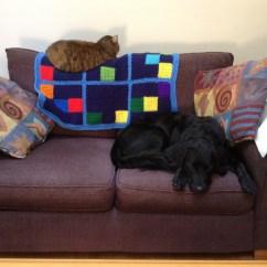 Sofa Ball Stopper Modern Furniture Sets Tools Of The Trade Crochetbug