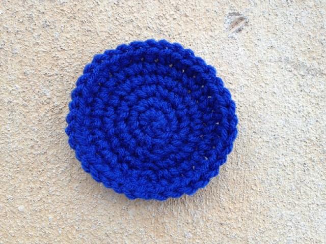 Anne Halliday, crochetbug, leisure arts, crochet hexagons,