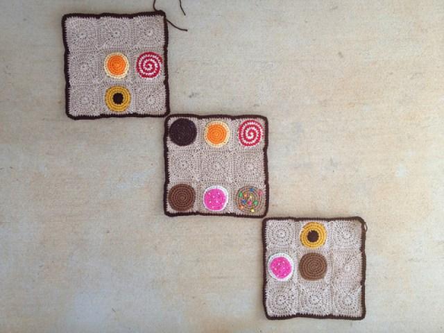 crochet cookie crochet sudoku