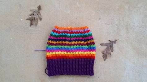 A new stash busters hat