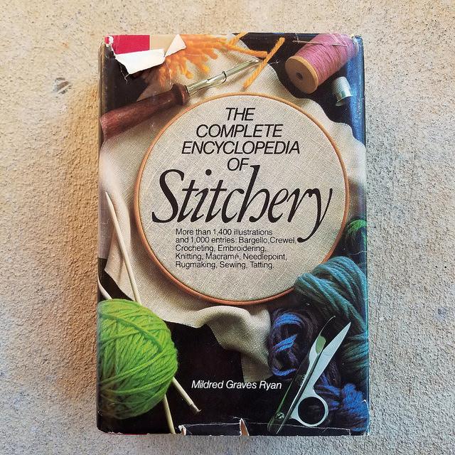 Encyclopedia of Stitchery