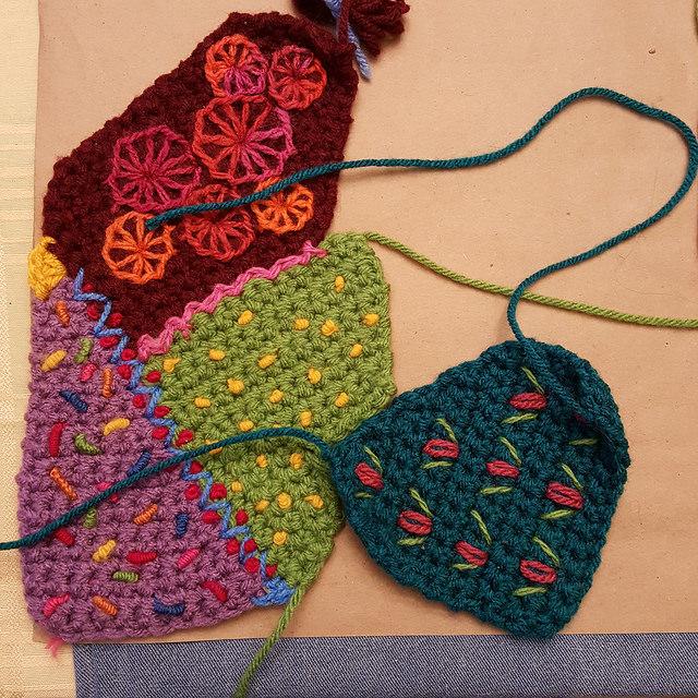 crochetbug, crochet command center