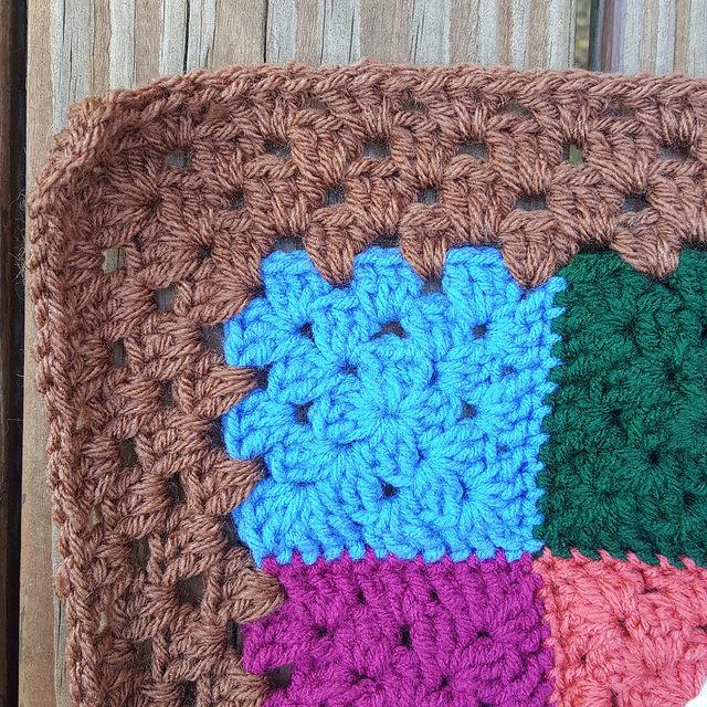 The penultimate weekend - Crochetbug