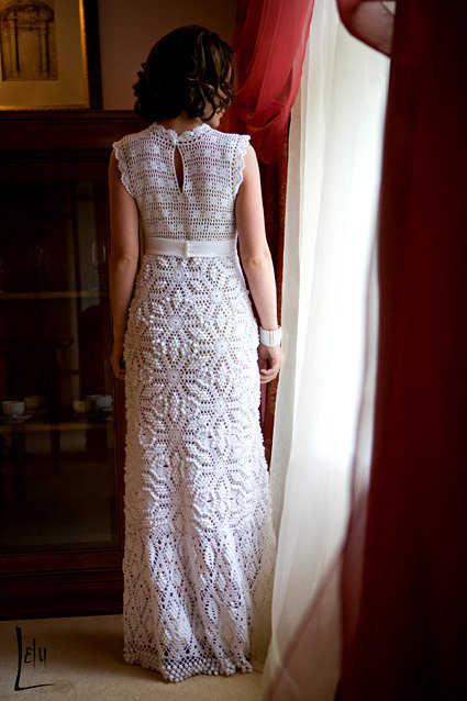 15 Beautiful Crochet Dress Patterns  Crochet Patterns