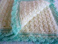15 Most Popular Free Crochet Baby Blanket Patterns