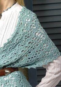 Free Crochet Shawl Patterns ~ wmperm.com for