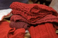 Where to Donate Your Handmade Crochet Items