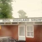 Royal Highland Showground