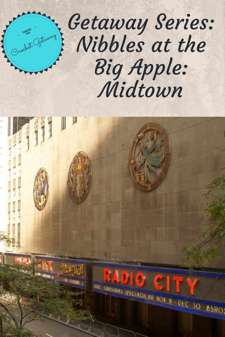 Nibbles at the Big Apple_NYC Midtown