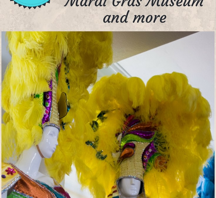 Getaway to Bay St. Louis, Mississippi: Mardi Gras Museum