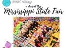 Mississippi State Fair 2015
