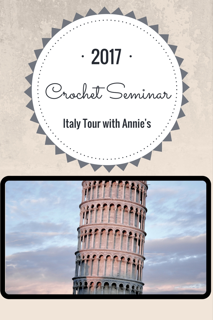 2017 Italy Tour with Annies