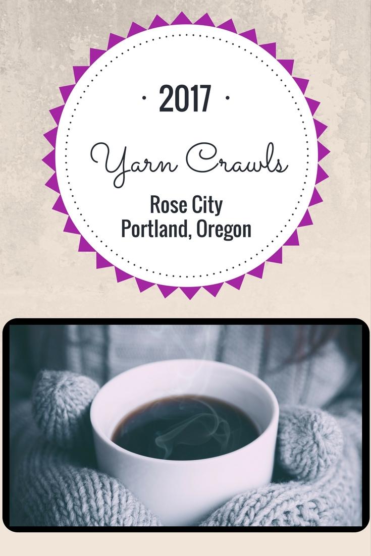 2017 Yarn Crawl