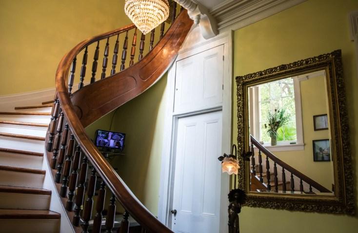 Parisian Courtyard Inn, New Orleans