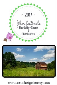 2017 New Jersey Sheep & Fiber Festival