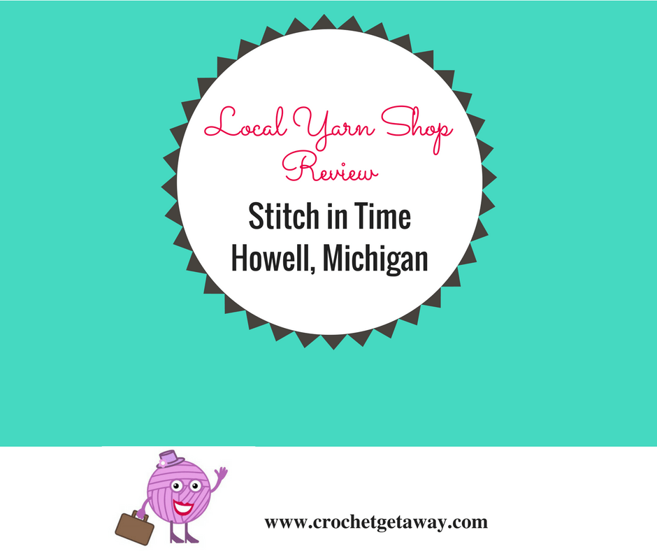 Stitch in Time-Howell Michigan