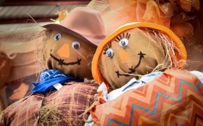 Halloween Crochet Roundup