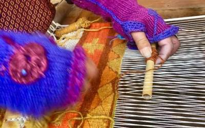 Tapestry of Life: The Ancient Art of Zapotec Weaving