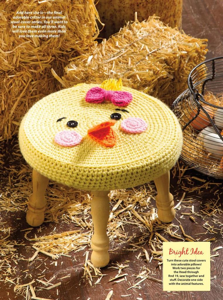 Free Farm Animals Crochet Patterns Archives ⋆ Crochet