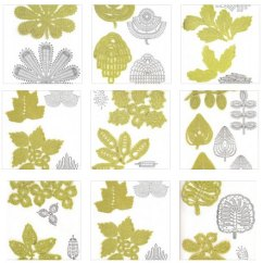 Free Leaf Crochet Pattern Diagram Acme Control Transformer Wiring Diagrams Big Leaves ⋆ Kingdom