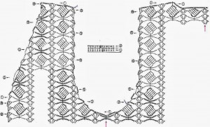 Classic Vest Crochet Pattern ⋆ Crochet Kingdom