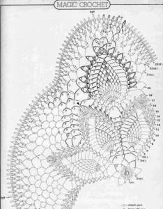 Fun Doily Pattern ⋆ Crochet Kingdom
