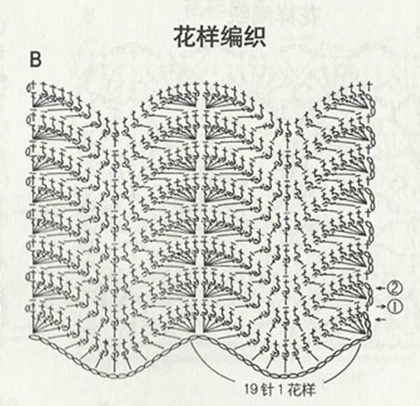 wedding bells crochet blanket 4 ⋆ Crochet Kingdom