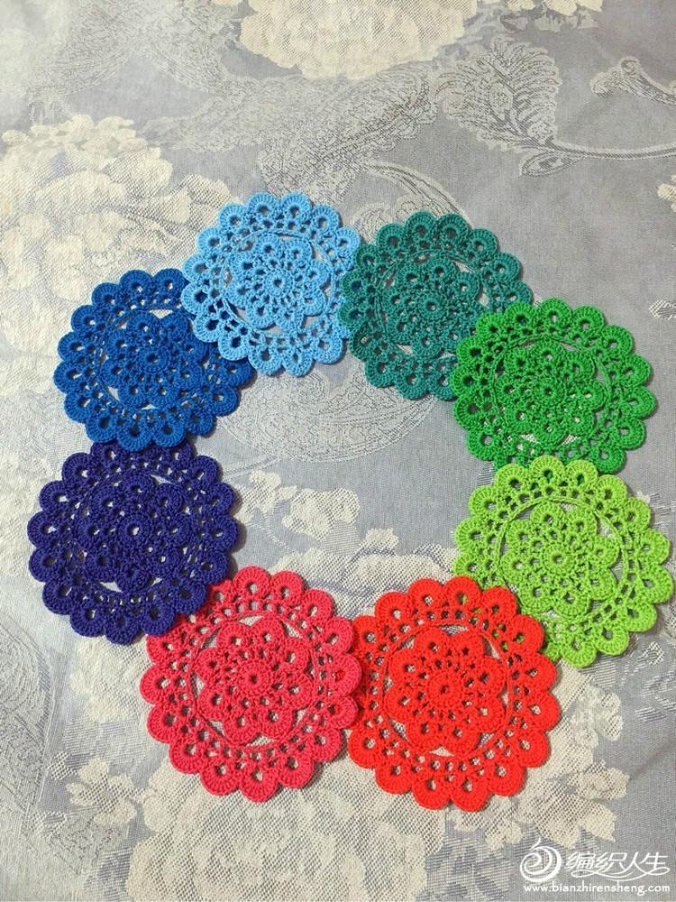 crochet doily patterns with diagram 2000 pontiac grand am wiring beautiful circle motif ⋆ kingdom